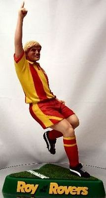 Robert Harrop Roy Of The Rovers - New, Boxed - RR01 - Melchester Rovers