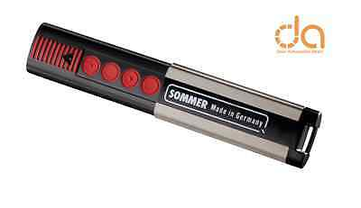 Henderson Sommer 4020 Remote Fob