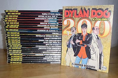 Dylan Dog - lotto di vari albi