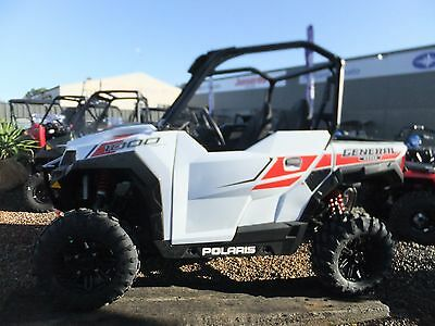 Polaris General Premium (2017 Model) SAVE $4000 One only left