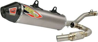 NEW Pro Circuit 0351525F TI-6 Exhaust System