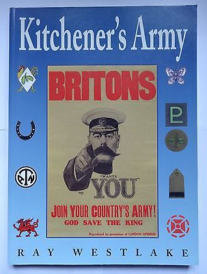 Kitchener's Army by Ray Westlake