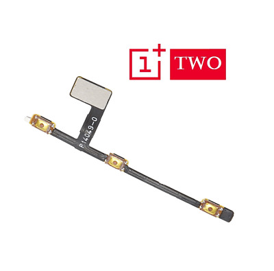 HP Slate 7 Tablet Phone Power Volume Button Switch Connector Board