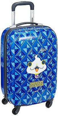 AMERICAN TOURISTER SuitCase Youkai Watch 31L 2.6kg Carry-on Possibility Blue