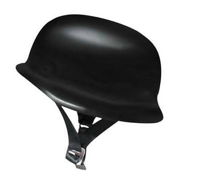 New Scorpion Panzer German Style Helmet Open Face XS - XL AS Approved