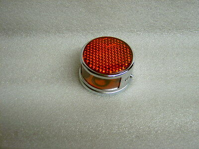 Casa Lambretta D,e,f,lc Ld Chrome Rear Light