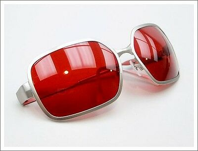 Fight Club Sunglasses & Case - Tyler Durden