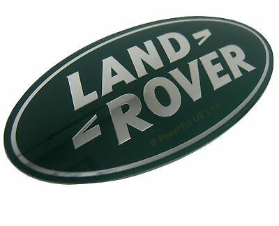Grille badge for Land Rover Discovery 3 upgrade grille Disco 4 style