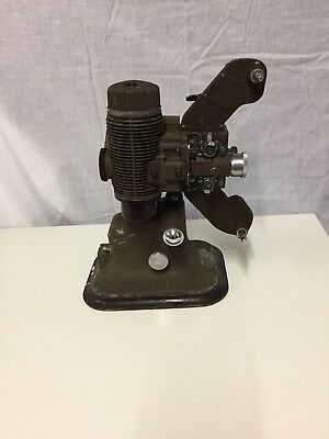 1940's Bell And Howell Gaumont Movie Projector