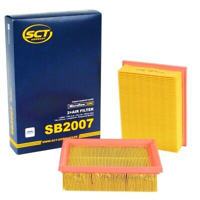 Luftfilter Einsatz VW Polo Lupo Caddy SEAT Arosa Cordoba SCT Germany Filter