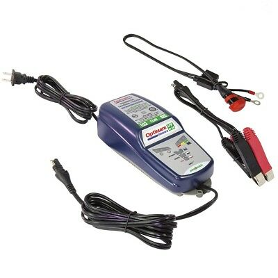 OPTIMATE 4s 5A Lithium Ampmatic haute performance moto auto Chargeur