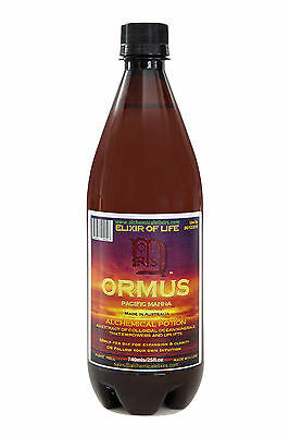 Ormus 740ml, Ormus Gold,Monatomic Gold,Monoatomic Gold,Anti-Ageing,Health & Joy