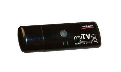Hauppauge myTV HD 700T USB2 HD TV Tuner for Apple Mac