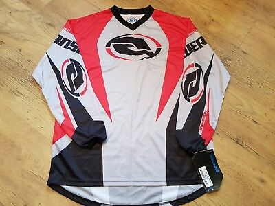 Answer Syncron Tucker Rockey  Adult Motocross Jersey Bmx Mtb Atv Sizes Xs S