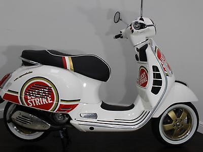 Vespa Gts 300 Super (17My)