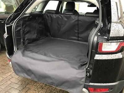 Land Rover Range Rover Discovery 3 4 Tailored Boot Liner Mat Dog Guard 2004-On