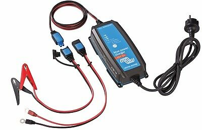 Chargeur batterie bateau de 20 à 50ah Victron Blue Power 12v 5A 12/5 IP65