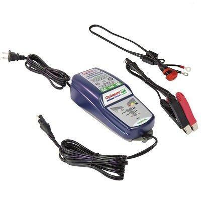 Charger Optimate Lithium 4S 5A TM-290 for battery LiFePO4 de 2 à 100ah