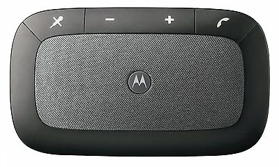 OEM Original Motorola TX550 Sonic Rider Bluetooth Car Kit Speakerphone Speaker