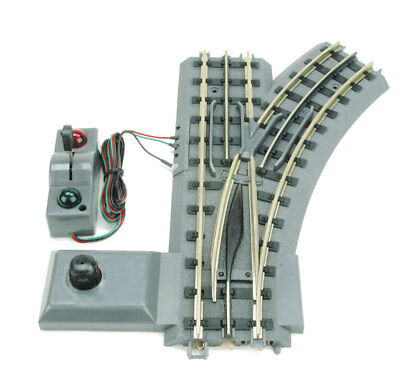MTH - RealTrax - Remote  Operating O-31 Right Hand Switch O-Gauge 40-1004