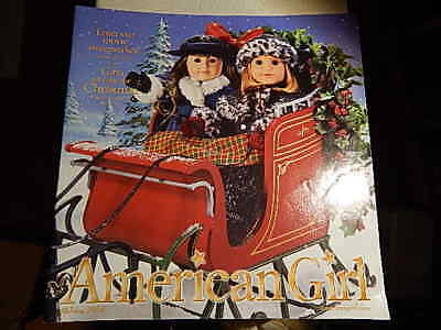 2004 American Girl Holiday Catalog