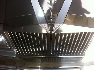 ROLLS ROYCE Spirt  Limousine (7 seater) 60,000 miles, Drive's very well