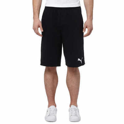SALE!! Puma Men's French Terry Shorts (Select Color / Size) * FAST SHIPPING *