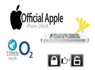 O2 Uk Iphone 6 / 6S / 6+ Factory Permanent Unlock - Clean Imei - Fast Service