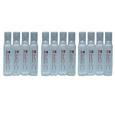 Saljet Rinse 0.9% Sterile Saline Solution (12-Pack) (60-0380)