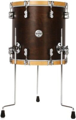 """PDP Concept Maple Classic Floor Tom - 14""""x14"""" - To"""