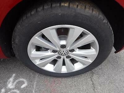 Volkswagen Golf Wheel Mag Factory, 16X6.5In, Toronto, Gen 7, Comfortline, 04/13-