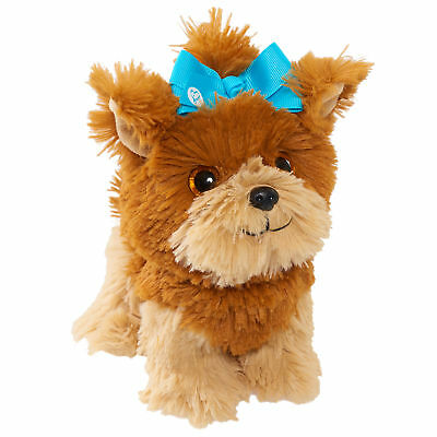 JoJo Siwa Bow Bow Puppy - Blue