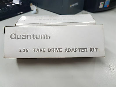 "2 x Quantum 5.25"" Tape Drive Adapter Kit"