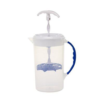 Dr. Brown's Formula Mixing Pitcher / For preparing baby food.