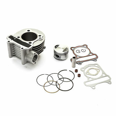 Strada Sukida Wange CYLINDER BARREL UPGRADE KIT 125cc-150cc GY6 Chinese Scooter