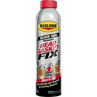 Rislone Head Gasket Fix