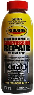 Rislone High Kilometre Compression Repair