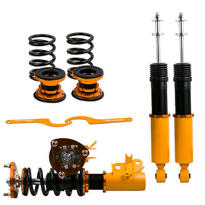 Coilovers Coil Struts For Honda Civic 2006-2011 LX EX SI FA5 FG2 FG1 Height Adj.