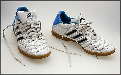 Adidas 11 Questra Pro Indoor Soccer Shoes Size 7 Aust 8 Usa