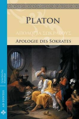 Apologie des Sokrates (Buch)