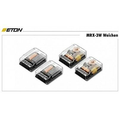 Eton MRX-3W 3-way Frequency-soft to 3 5/32in Miteltönern MAS 80/RSR 80/RSE 80
