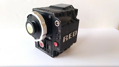 RED Epic-X Mysterium-X Camera Brain with PL Mount Perfect working condition