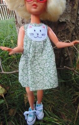 GORGEOUS SIndy sized pussy cat dress!***REDUCED***