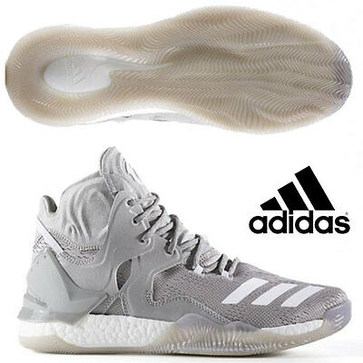 ADIDAS D ROSE 7 ( BOOST ) BASKETBALL SHOES. NEW! IN BOX!  Size: 15 USA