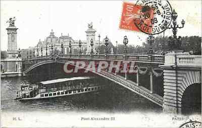 CPA Pont Alexandre III