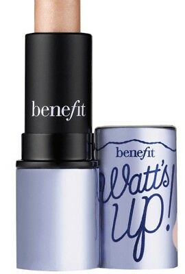 Benefit Watts Up Highlighter Travel Size 2.5g New Authentic