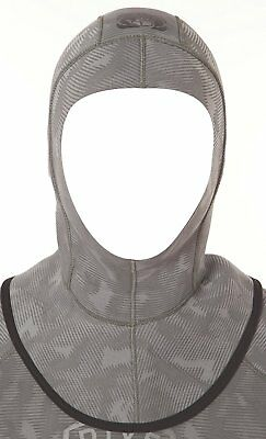 Body Glove 6/3 Cold Water Hood - Grey, Small