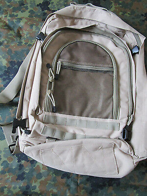 BUGOUT army RUCKSACK bushcraft HIKING converts holdall patrol Prepper bag 55L