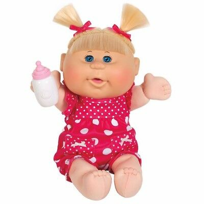 Cabbage Patch Kids Doll Assortment - Cabbage Patch Dolls Naptime With Blanket