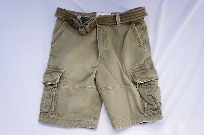 Abercrombie 3 Kids Shorts